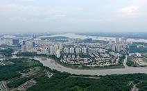 TP.HCM sẽ có thêm 'thành phố thuộc thành phố'?