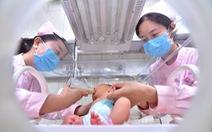 WHO cảnh báo tác động của dịch COVID-19 đối với trẻ sơ sinh
