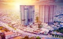 Opal Boulevard hưởng trọn lợi thế của 2 thành phố