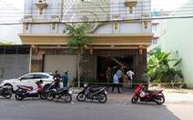 Bắn nhau tại quán karaoke ở Tiền Giang: Mời làm việc 35 người