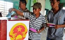 Một người dân làm nghề buôn bán ở Quảng Nam tự ứng cử đại biểu Quốc hội