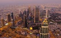 Bất động sản hàng hiệu: 'Nhập khẩu' công thức thành công từ Dubai