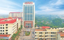Trường ĐH Công nghiệp Hà Nội tiêu hủy giáo trình có bản đồ 'đường lưỡi bò'