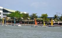 Thanh tra toàn diện dự án bến thuyền du lịch Vũng Tàu Marina