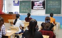 Hội đồng chọn sách giáo khoa ở TP.HCM chọn sách giáo khoa lớp 2, 6 ra sao?