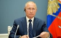 Nga gọi đại sứ về nước sau khi ông Biden nói ông Putin là 'kẻ giết người'