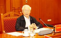Bổ sung một số vụ án vào diện Ban Chỉ đạo trung ương chống tham nhũng chỉ đạo