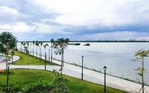 King Bay song hành phát triển cùng Nhơn Trạch