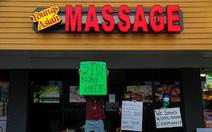Nghi phạm bắn chết 8 người ở Mỹ nghiện tình dục, hay bạo lực với phụ nữ