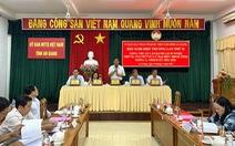 Một luật sư tự ứng cử đại biểu Quốc hội và HĐND tỉnh An Giang