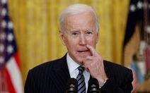 Ông Putin mời 'đối chất', ông Biden nói 'đang bận'