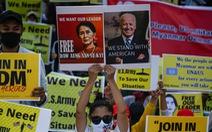 Đại sứ Myanmar kêu gọi Hội đồng Bảo an Liên Hiệp Quốc tuyên bố và hành động mạnh hơn