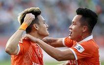 Cập nhật vòng 4 V-League: Bình Định và Viettel cùng thắng, dắt tay nhau vào tốp 3