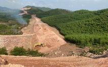 Thủ tướng yêu cầu đảm bảo đủ vật liệu thi công đường cao tốc Bắc - Nam
