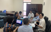Khoa chính trị - hành chính ĐH Quốc gia TP.HCM tuyển sinh khóa đầu tiên