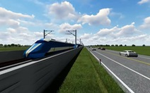 TP.HCM kiến nghị rà soát, điều chỉnh lại quy hoạch đường sắt TP.HCM - Cần Thơ