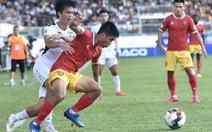 Vòng 4 V-League 2021: Hồng Lĩnh Hà Tĩnh đòi nợ nổi không?