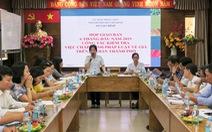 Đề nghị truy tố bà Lê Thị Thanh Tuyền - nguyên chánh thanh tra Sở Tài chính TP.HCM