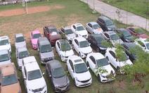 Làm giả giấy tờ, lừa chiếm đoạt hơn 70 chiếc ôtô