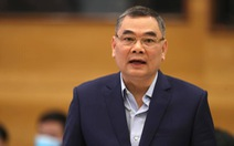 Vụ án Trịnh Xuân Thanh là đại án, khen thưởng là bình thường
