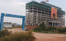 Campuchia 'gần như đóng cửa' đặc khu Shihanoukville có nhiều người Trung Quốc