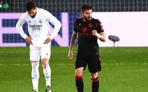 Điểm tin thể thao sáng 2-3: Real Madrid thoát thua phút 89, Ibra lỡ trận tái ngộ Man Utd