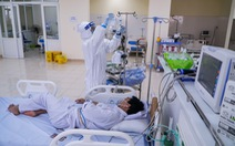 Bệnh viện Nhi trung ương giảm 1/2 bệnh nhân đến khám, chuẩn bị kịch bản phong tỏa toàn bệnh viện
