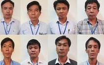 Vụ cao tốc Đà Nẵng - Quảng Ngãi: Đề nghị truy tố 36 bị can