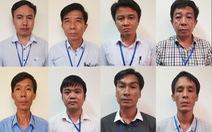 Cao tốc Đà Nẵng - Quảng Ngãi: Hơn 811 tỉ 'đổ' vào đường vừa làm đã hỏng, 36 bị can bị truy tố