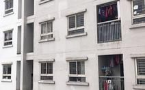 Lưới an toàn ở chung cư đắt khách, đơn hàng tăng vọt