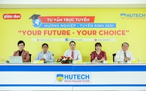 'Your Future - Your Choice' 2021 chính thức lên sóng
