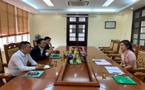 Ban Tổ chức Tỉnh ủy Vĩnh Phúc: Không áp lực khi bổ nhiệm con gái bí thư tỉnh làm phó giám đốc sở