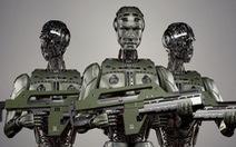 Ông Biden bị hối thúc dùng vũ khí trí tuệ nhân tạo ứng phó Nga, Trung Quốc