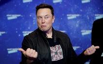 Tỉ phú Musk nói Tesla sẽ đóng cửa nếu dùng xe làm gián điệp
