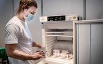 Đan Mạch ghi nhận 1 ca tử vong sau khi tiêm vắc xin AstraZeneca