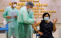 WHO cảnh báo tình hình dịch nghiêm trọng tại Campuchia