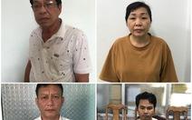 Khởi tố, bắt giam 3 người hứa… 'điều chuyển' giám đốc công an tỉnh giá 20 tỉ
