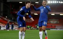 Bóng đá Anh trở lại mạnh mẽ