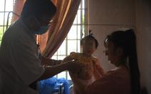 Hơn 200 người bị nôn ói, đau bụng chưa rõ nguyên nhân