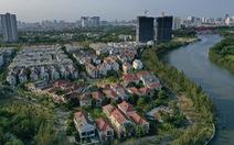 Hàng loạt dự án bất động sản ở TP.HCM có thể 'thoát' truy thu tiền đất hơn 900 tỉ đồng