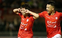 Vòng 4 V-League 2021: Càng xem, càng tiếc cho Lee Nguyễn