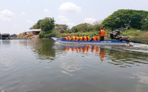 Chia nhỏ quân 'siết' biên giới Campuchia để ngăn dịch COVID-19
