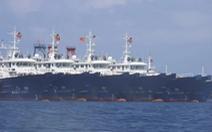 Philippines chỉ trích Trung Quốc 'xâm nhập', yêu cầu rút 220 tàu dân quân biển