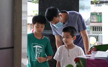 'Đổi cũ lấy mới' giúp trẻ em khó khăn