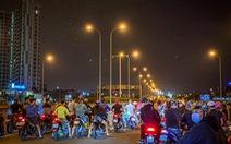 Hàng trăm 'quái xế' chặn cao tốc làm đường đua: Cục CSGT xác định được một số người