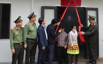 Bộ Công an hỗ trợ 30 tỉ làm 600 ngôi nhà cho hộ nghèo ở Thanh Hóa