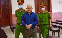 Hoãn phiên tòa vụ cao tốc TP.HCM - Trung Lương