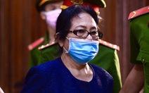 Vụ bà Dương Thị Bạch Diệp: 'Tài sản 57 Cao Thắng thế chấp để đảm bảo cho khoản vay nào?'