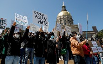 Mỹ ra tay chống kỳ thị người gốc Á