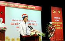 Bổ nhiệm ông Lê Ngọc Quang làm tổng giám đốc VTV